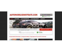Automobilisinistrate.com